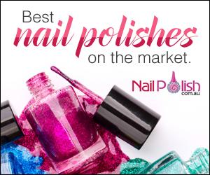 Nail Polish Australia