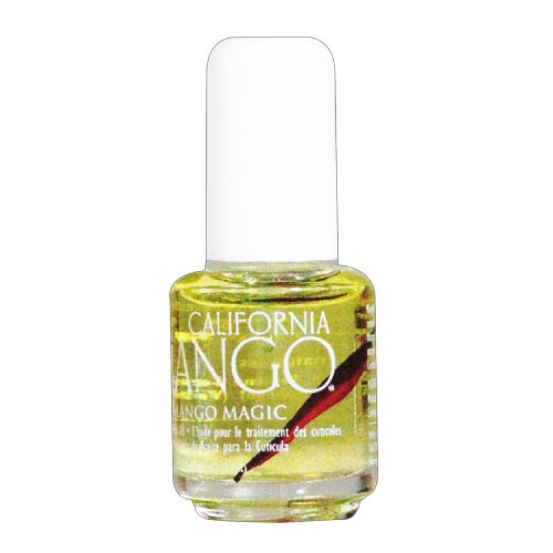California Magic Mango Cuticle Oil