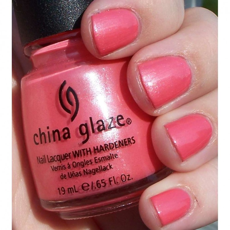 China Glaze Fiji Fling