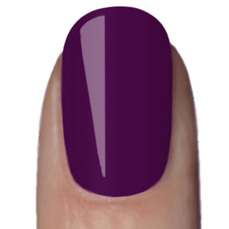 GlazeMe Sugar Plum Gel Polish