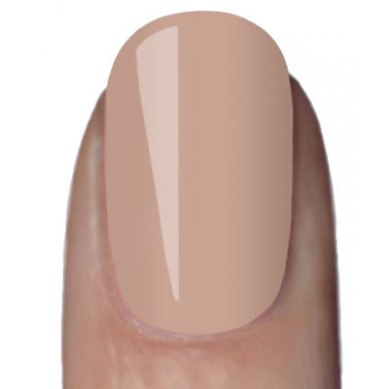 GlazeMe Why Do I Feel So Nude Gel Polish