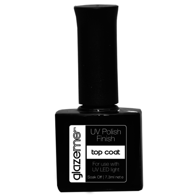 GlazeMe Top Coat