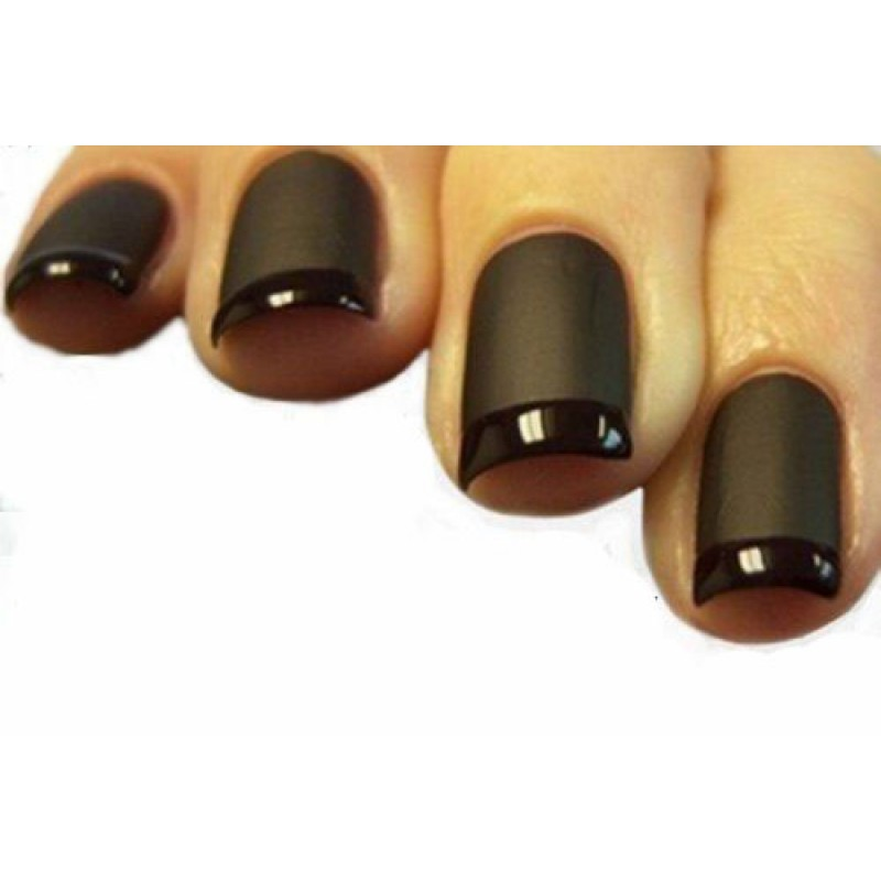 GlazeMe Matte Top Coat