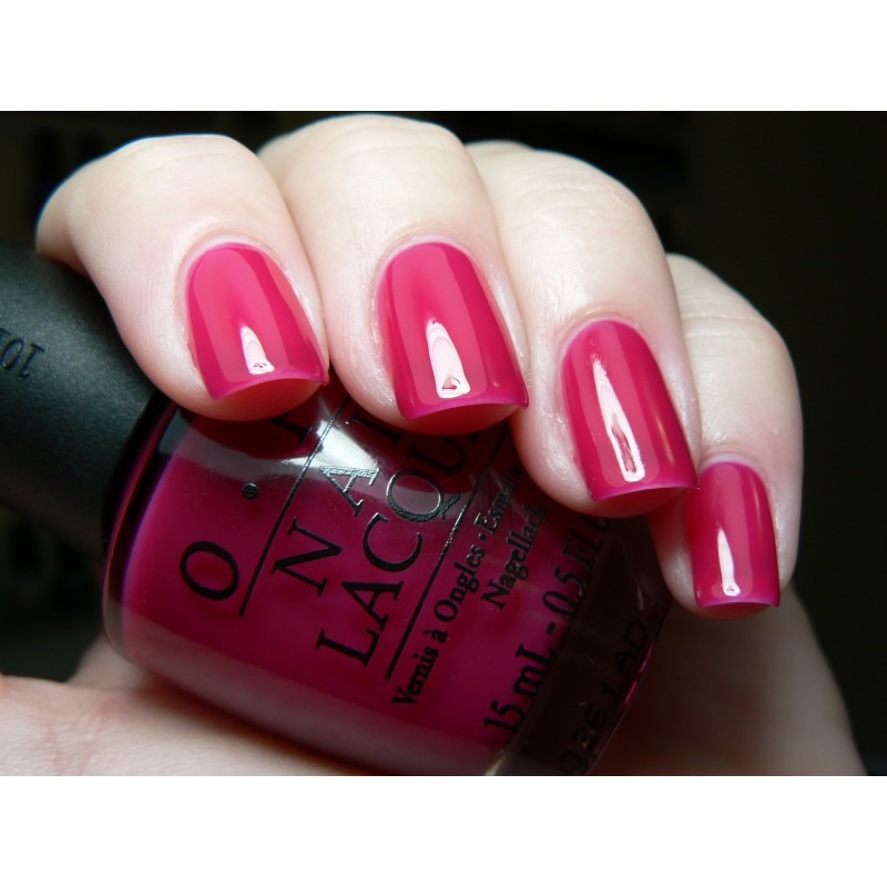 OPI - Do You Think I'm Tex-Y (Retiring)