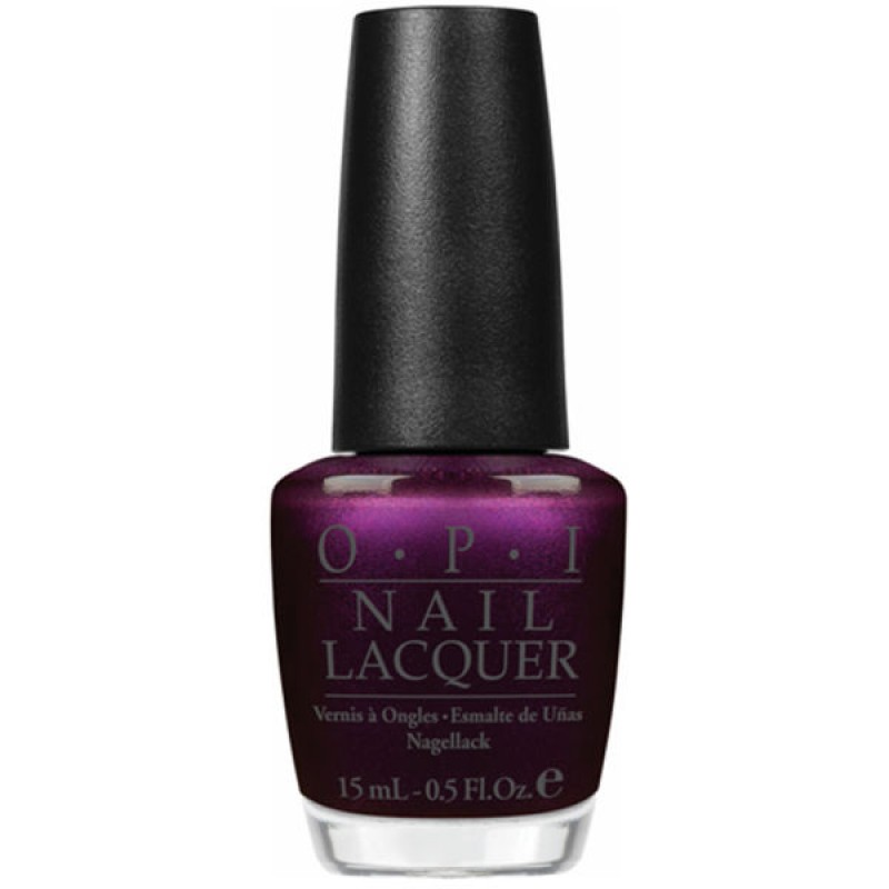 OPI - Every Month is Oktoberfest