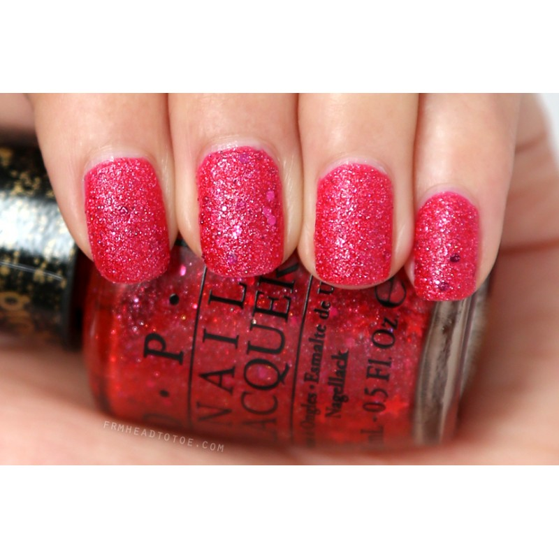 OPI -The Impossible (Retiring)