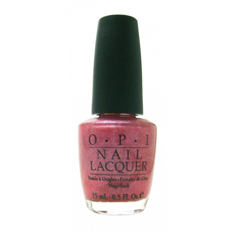 OPI - And This Little Piggy.. (Retiring)