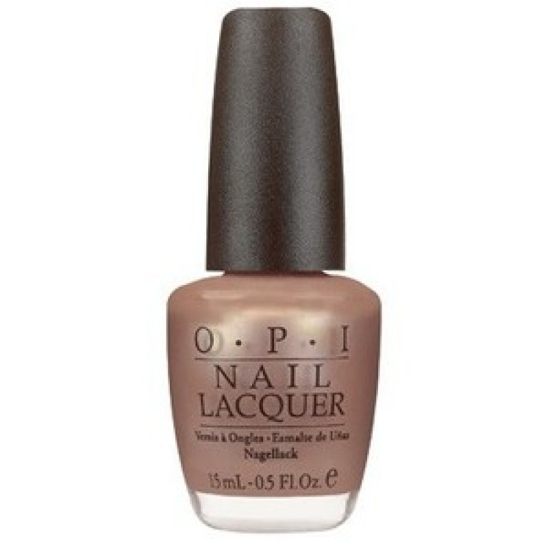 OPI - Penny For Your Thoughts (Retiring)