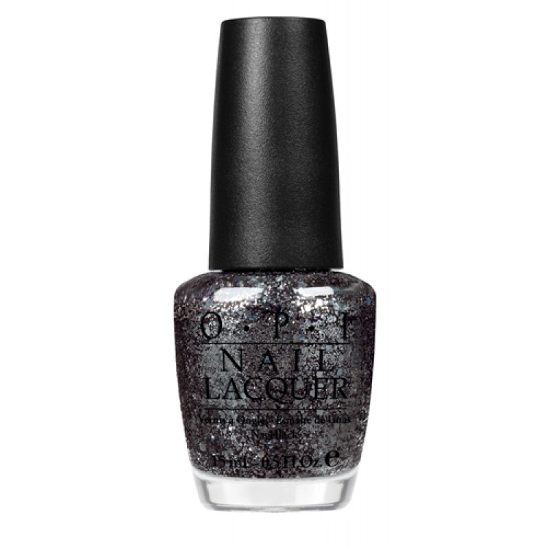 OPI - Metallic 4 Life (Retiring)