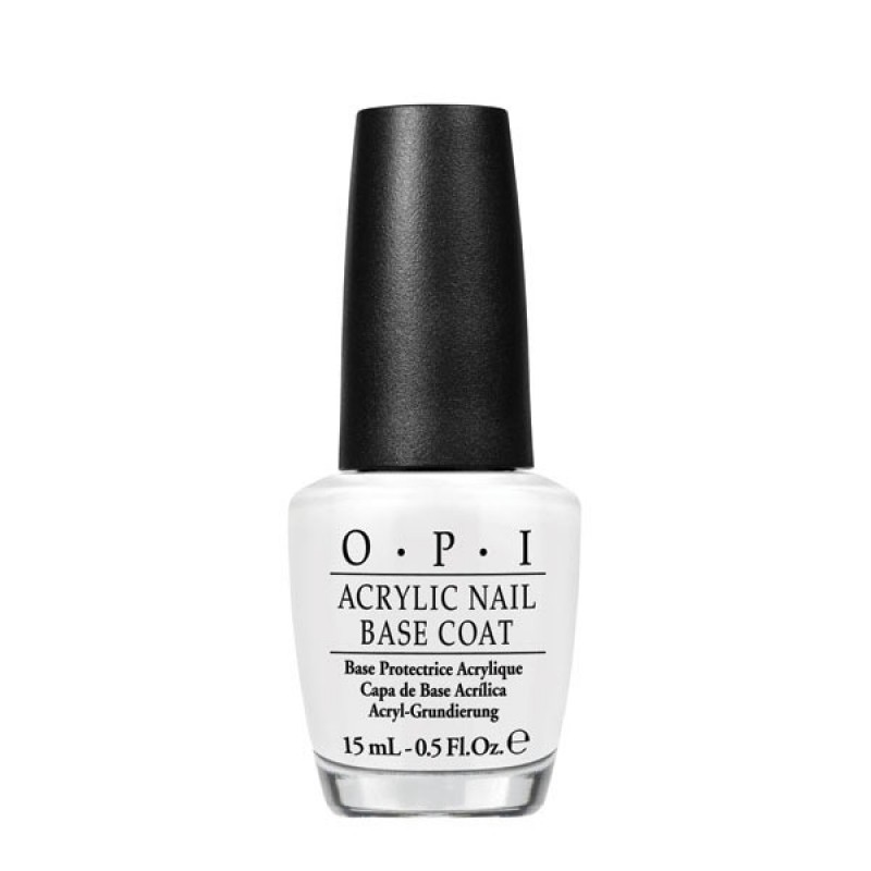 OPI - Acrylic Nail Base Coat