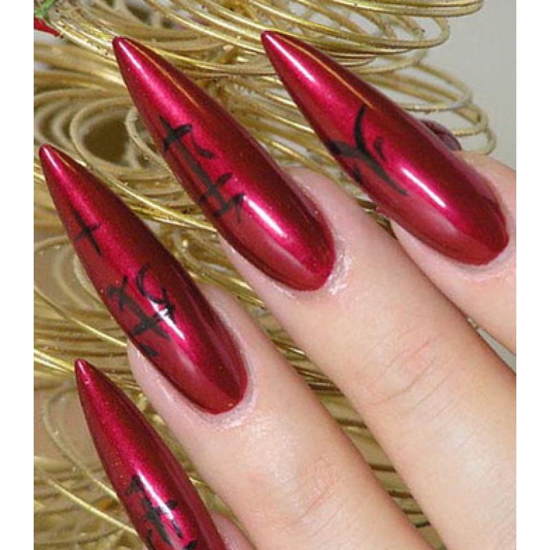 Inspirational Nail Design Ideas