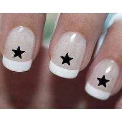 Cute Star Nail Designs