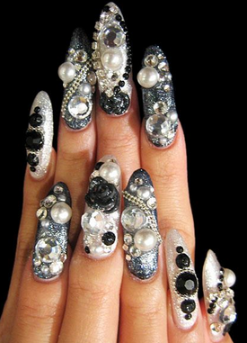 Inspirational Nail Design Ideas